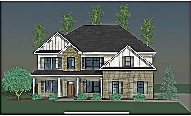 120 Timber Drive Lot #12C, Forsyth, GA 31029 (MLS #9035378) :: The Heyl Group at Keller Williams