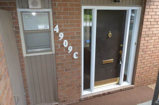 4909 Rivoli Drive Unit C, Macon, GA 31210 (MLS #9035478) :: Statesboro Real Estate