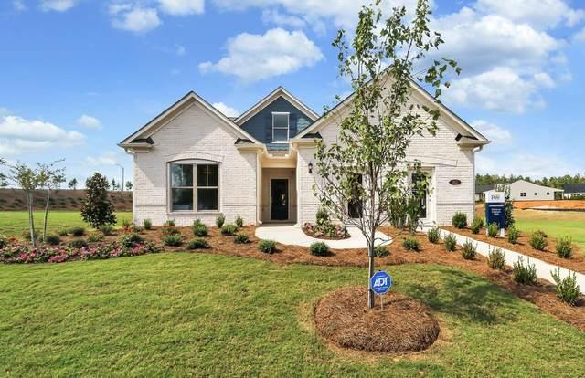 144 Stamford Pass, Peachtree City, GA 30269 (MLS #9035546) :: Anderson & Associates