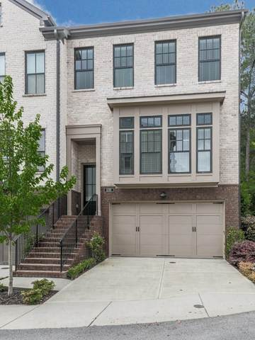 4198 Wisconsin Drive, Dunwoody, GA 30338 (MLS #9035743) :: Statesboro Real Estate