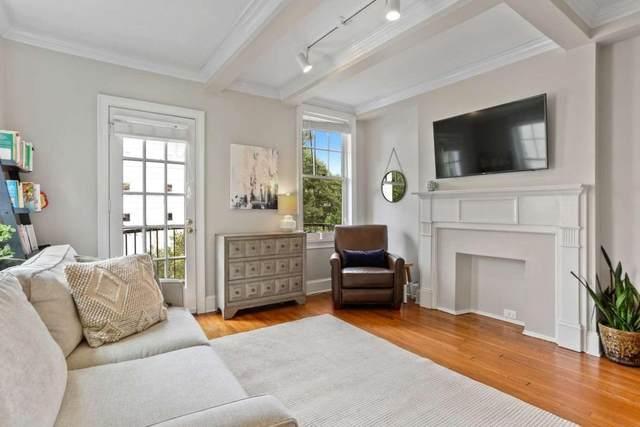 2840 Peachtree Road NW #406, Atlanta, GA 30305 (MLS #9035822) :: Statesboro Real Estate