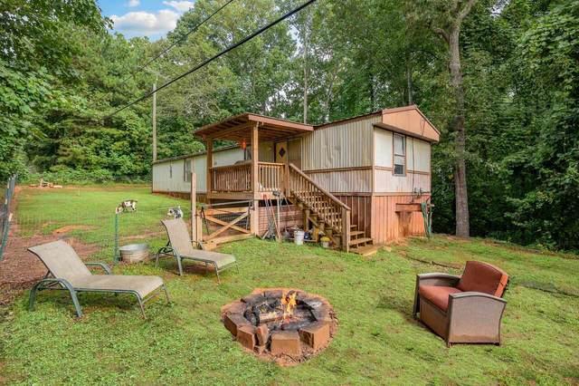 151 Grizzle Road, Dawsonville, GA 30534 (MLS #9035828) :: Anderson & Associates