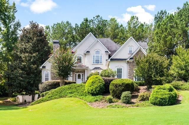 801 Black Diamond Drive, Mcdonough, GA 30253 (MLS #9035911) :: Athens Georgia Homes