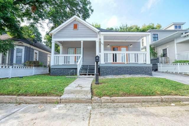 60 Ormond Street SW, Atlanta, GA 30315 (MLS #9035961) :: Cindy's Realty Group