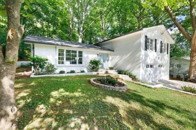 3997 Longview Drive, Atlanta, GA 30341 (MLS #9035975) :: Houska Realty Group