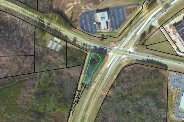2875 New Calhoun Highway NE, Rome, GA 30161 (MLS #9036009) :: Cindy's Realty Group