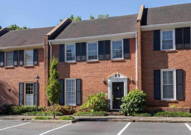 3 Kings Walk NE, Atlanta, GA 30307 (MLS #9036122) :: AF Realty Group