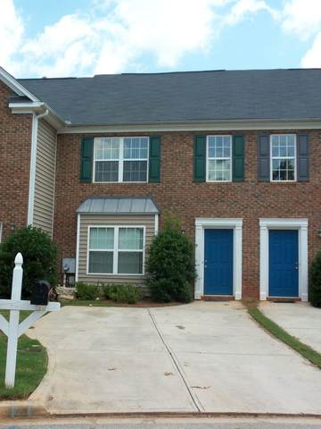 4612 Grand Central Parkway, Decatur, GA 30035 (MLS #9036191) :: Crown Realty Group