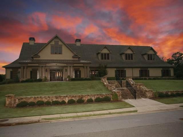 1947 Waterside, Bethlehem, GA 30620 (MLS #9036205) :: Statesboro Real Estate