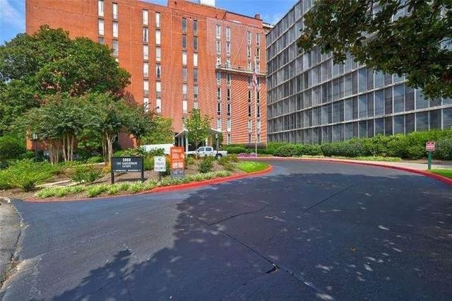 3060 Pharr Court #512, Atlanta, GA 30305 (MLS #9036391) :: Cindy's Realty Group