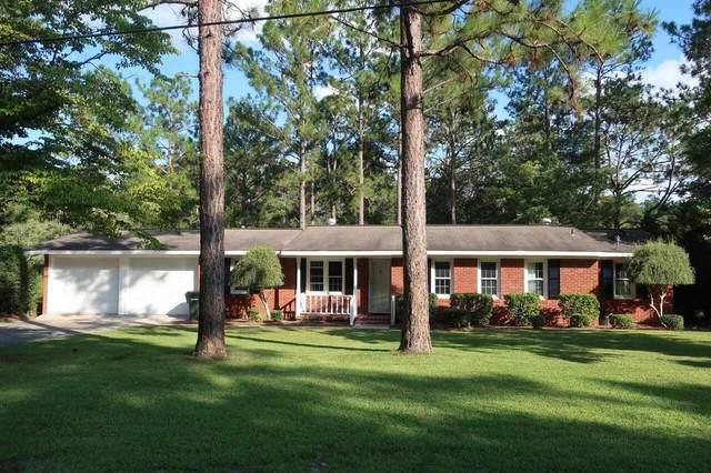 826 Prosperity Drive, Swainsboro, GA 30401 (MLS #9036432) :: Crown Realty Group