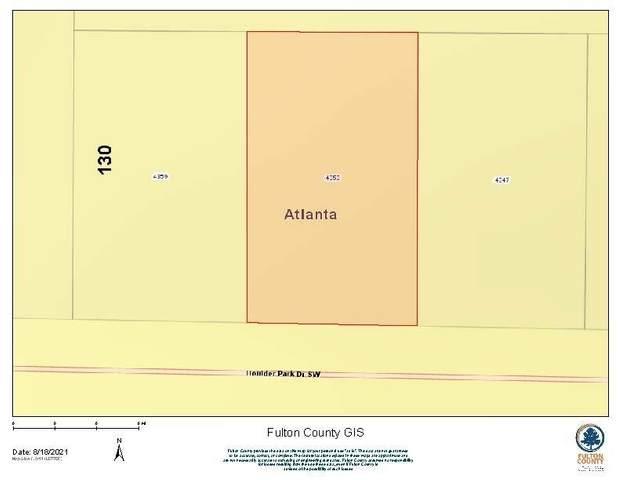 4353 Boulder Park Drive SW, Atlanta, GA 30331 (MLS #9036467) :: Rettro Group