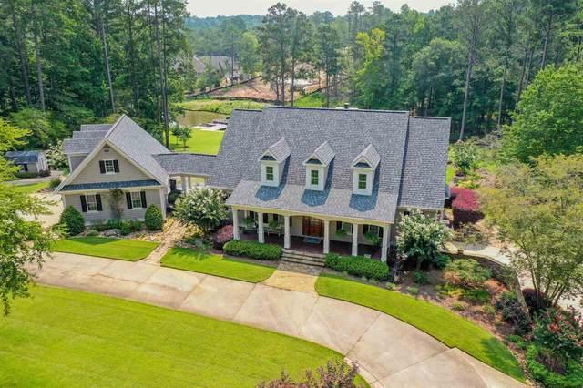 1041 Kings Bridge Drive, Greensboro, GA 30642 (MLS #9036487) :: Buffington Real Estate Group