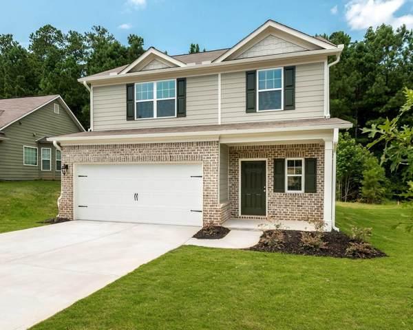 656 Gleaner Way #368, Locust Grove, GA 30248 (MLS #9036492) :: Statesboro Real Estate