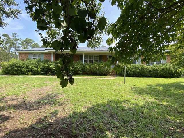 373 Eastman Highway, Hawkinsville, GA 31036 (MLS #9036525) :: Statesboro Real Estate