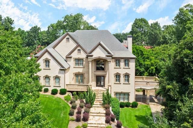 785 Riley Place, Atlanta, GA 30327 (MLS #9036588) :: Anderson & Associates