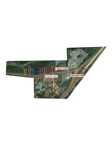 15800 Us Highway 84, Evergreen, AL 36401 (MLS #9036597) :: Houska Realty Group