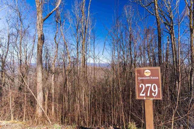 0 Falling Waters Andes Ridge Lot 279, Ellijay, GA 30536 (MLS #9036640) :: Athens Georgia Homes
