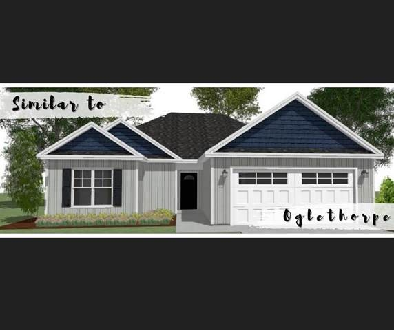 0 Sadie Hts Lot 69, Perry, GA 31069 (MLS #9036769) :: The Realty Queen & Team