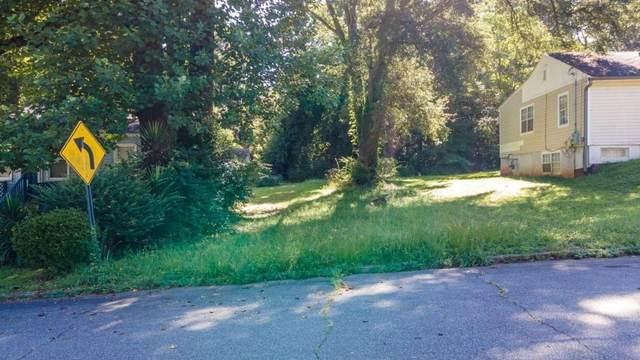 0 Eason Street NW, Atlanta, GA 30314 (MLS #9036827) :: Statesboro Real Estate