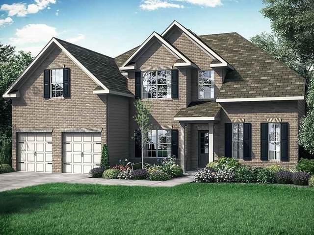 230 Steamboat Street, Adairsville, GA 30103 (MLS #9036966) :: EXIT Realty Lake Country