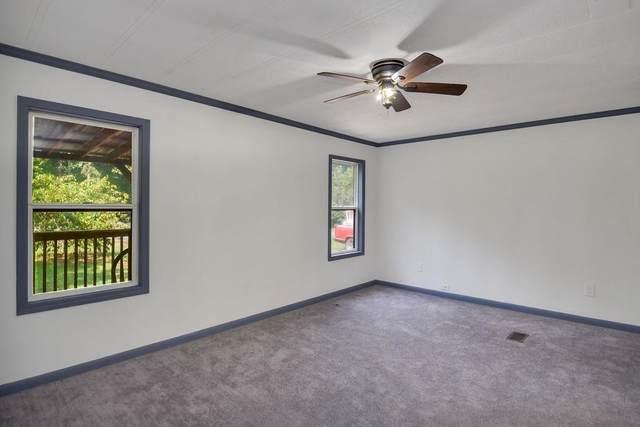147 Mountain Lake Drive, Jasper, GA 30143 (MLS #9037184) :: Houska Realty Group