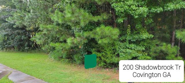 200 Shadowbrook Trce, Covington, GA 30016 (MLS #9037394) :: Rettro Group