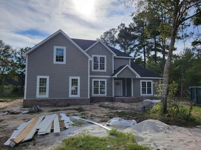 3110 Hawks Court #28, Statesboro, GA 30461 (MLS #9037943) :: Statesboro Real Estate