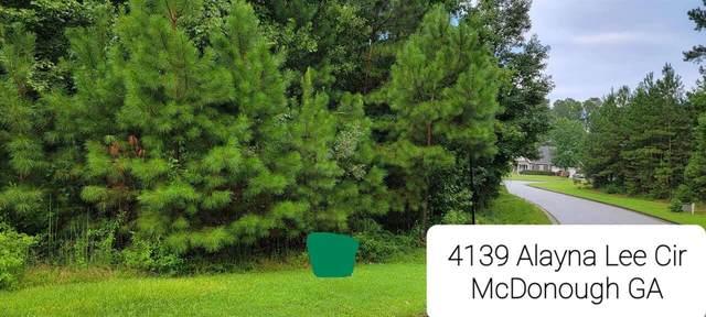 4139 Alayna Lee Circle, Mcdonough, GA 30252 (MLS #9038138) :: Athens Georgia Homes