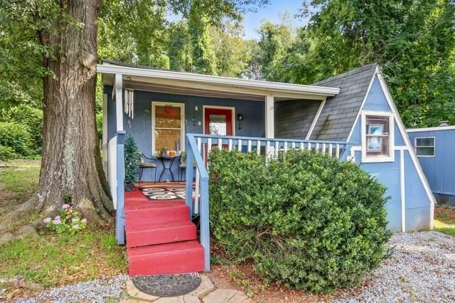 4801 Sugar Hill Road SE, Acworth, GA 30102 (MLS #9038299) :: Statesboro Real Estate
