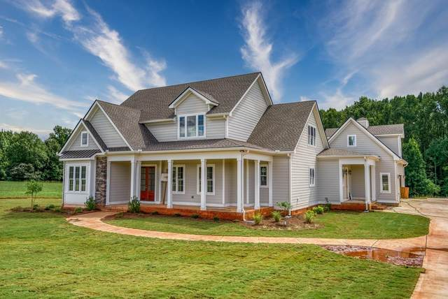 135 River Meadow Lane, Social Circle, GA 30025 (MLS #9039080) :: Maximum One Realtor Partners
