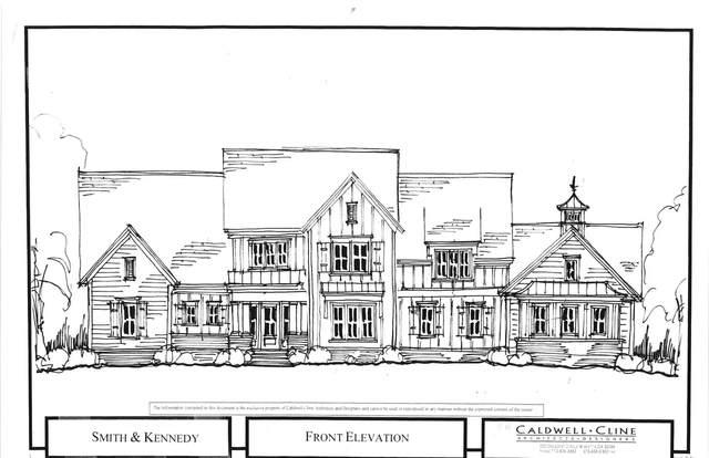 1011 Madison Hall Lane, Milton, GA 30004 (MLS #9039687) :: Crown Realty Group