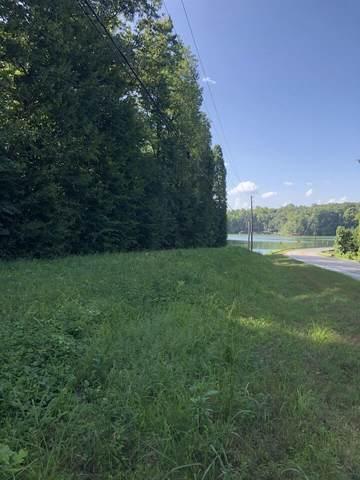 0 Gumlog Road 1&2 D, Lavonia, GA 30553 (MLS #9041130) :: Rettro Group