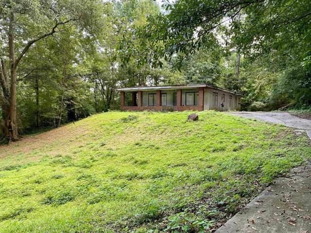 1792 Charles Place NW, Atlanta, GA 30318 (MLS #9041319) :: Maximum One Realtor Partners