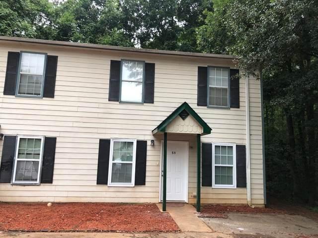 55 Gum Tree Court, Covington, GA 30016 (MLS #9041706) :: Anderson & Associates