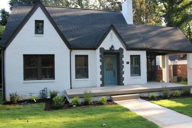 1802 Walker, College Park, GA 30337 (MLS #9042345) :: The Heyl Group at Keller Williams