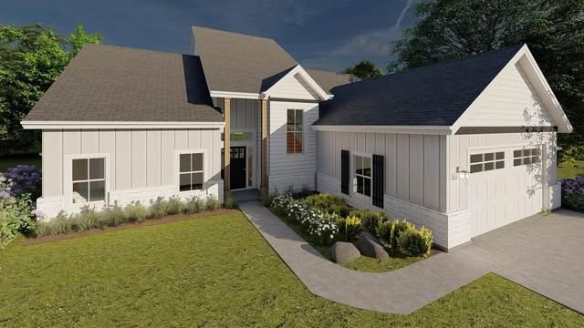 147 Wolf Creek Cove #109, Lagrange, GA 30240 (MLS #9042786) :: Athens Georgia Homes