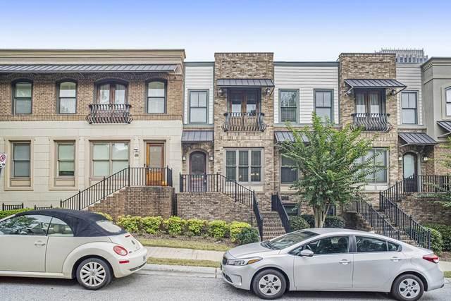385 15th Street NW, Atlanta, GA 30363 (MLS #9043107) :: Statesboro Real Estate