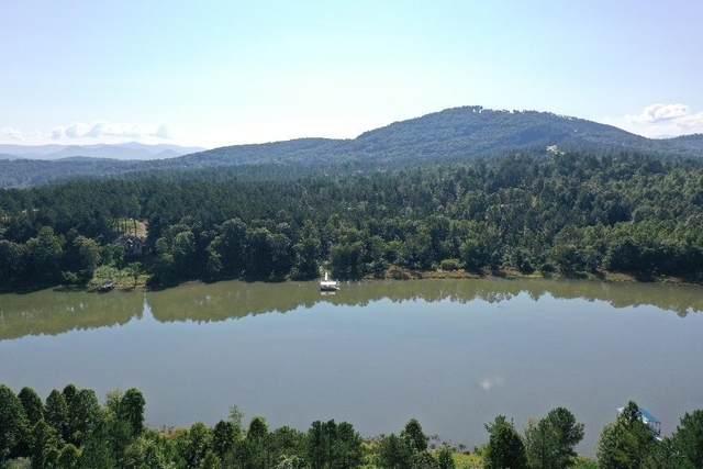 109 Sandy Lake Lane, Blairsville, GA 30512 (MLS #9043265) :: Athens Georgia Homes