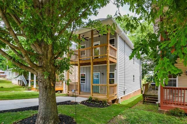 223 Fletcher Street SW, Atlanta, GA 30315 (MLS #9043851) :: Statesboro Real Estate