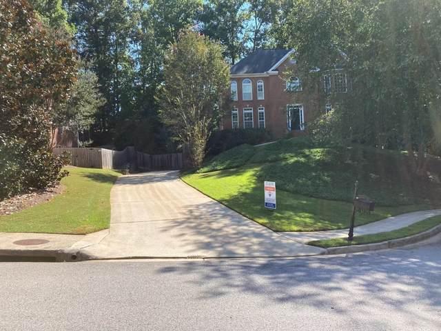 1823 Dover Court, Douglasville, GA 30135 (MLS #9044021) :: The Heyl Group at Keller Williams