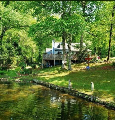 2240 East Lake Drive, Conyers, GA 30012 (MLS #9044048) :: Rettro Group
