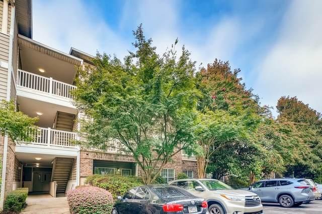2700 Pine Tree NE #2309, Atlanta, GA 30324 (MLS #9044268) :: Anderson & Associates
