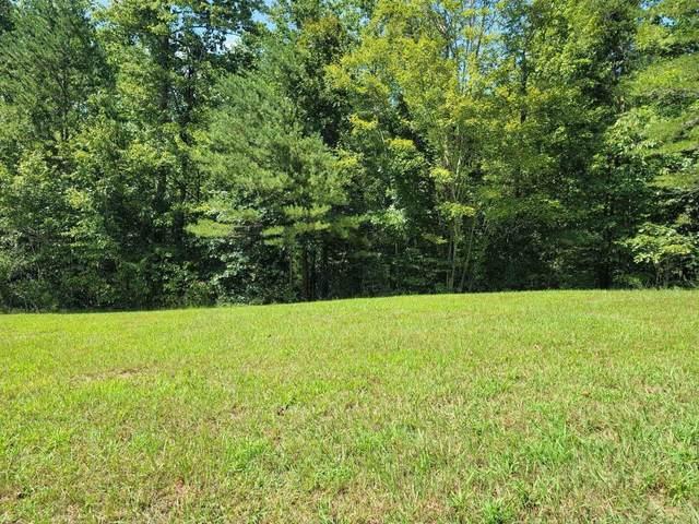 78 Wards Pond Way, Toccoa, GA 30577 (MLS #9044409) :: Anderson & Associates