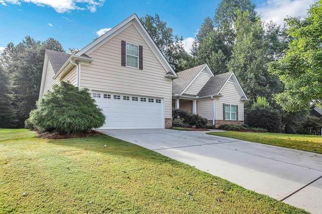 4612 Ridge Gate, Gainesville, GA 30506 (MLS #9044701) :: Grow Local