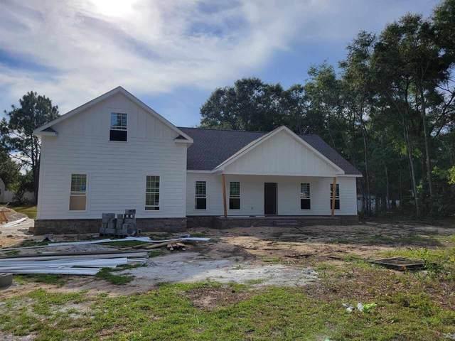 0 Hawks Court #24, Statesboro, GA 30461 (MLS #9045089) :: Statesboro Real Estate