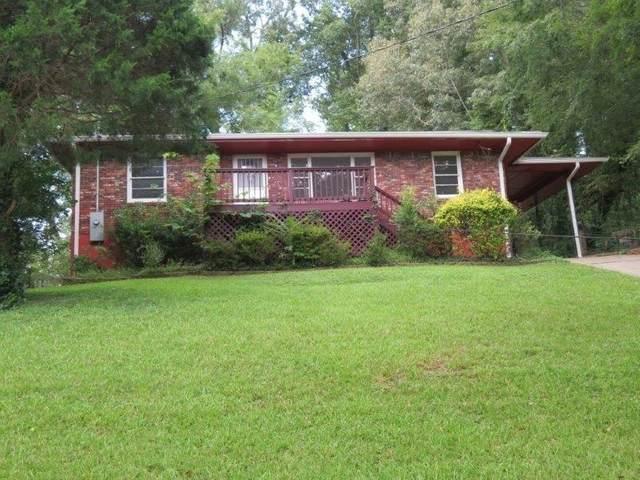 2740 Flagstone Drive SE, Atlanta, GA 30316 (MLS #9045931) :: Statesboro Real Estate
