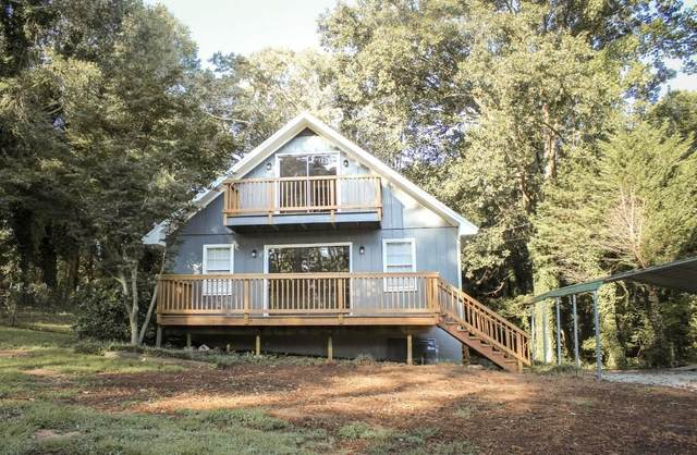 145 Lake Club, Lavonia, GA 30553 (MLS #9046155) :: Maximum One Realtor Partners