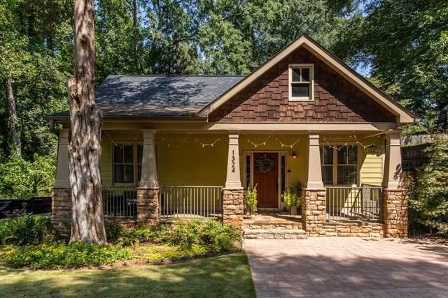1324 Wylie Street SE, Atlanta, GA 30317 (MLS #9047049) :: Statesboro Real Estate
