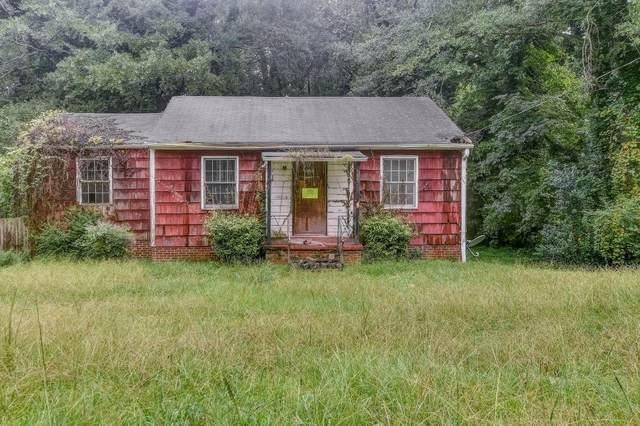 1340 Kenilworth Drive SW, Atlanta, GA 30310 (MLS #9047123) :: The Heyl Group at Keller Williams